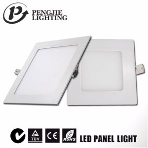 Slim Aluminum Lighting 3W Slim LED Panel Light pictures & photos