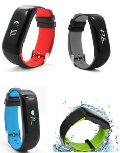 Smart Watch P1smart Bracelet Watch Smart Phone pictures & photos