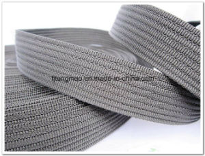 600d Dark Blue Polypeopylene Webbing for Bags pictures & photos