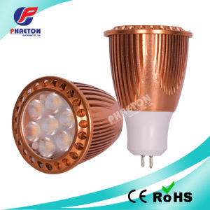 LED Spotlight G5.3 3W 5W 7W 110-240V pictures & photos