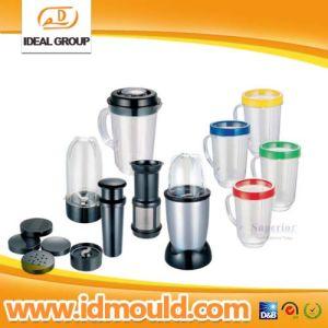 PMMA Transparent Glass Bottle Rapid Prototype pictures & photos