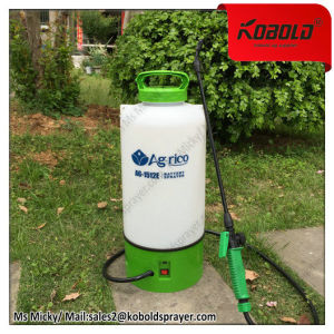 12L New Garden Battery Sprayer, Backpacking Cleaning Sprayer pictures & photos