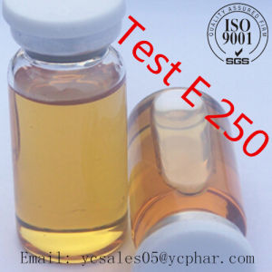 Test E Testosterone Enanthate 250 300 Dosage Only Cycle Administration pictures & photos