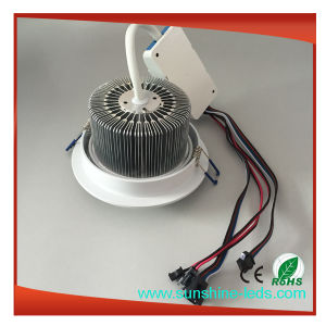 27W RGB/RGBW LED Ceiling Light/ Ceiling Light/ LED Downlight pictures & photos