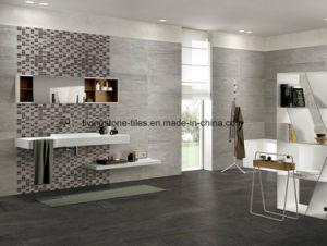 Wooden Grain Porcelain Floor Tile 600X600mm pictures & photos