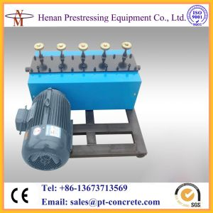 Prestressed Concrete Strand Pusher Machine for Bridge Girder pictures & photos