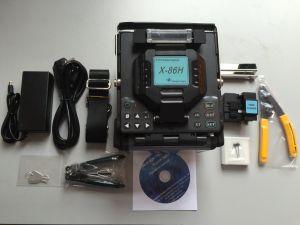 Shinho Fibre Splicing Machine X-86h pictures & photos