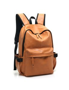 Modern Fashion Leather Laptop Shoulder Bag pictures & photos