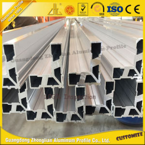 Aluminium Suppliers Aluminum Extrusion Angle Aluminium Corner pictures & photos