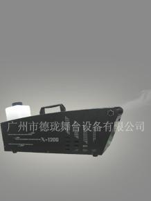 Effect Smoke Machine (X-1200)