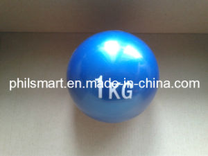 Fitness Yoga Posture Balance Ball (PHH-990176) pictures & photos