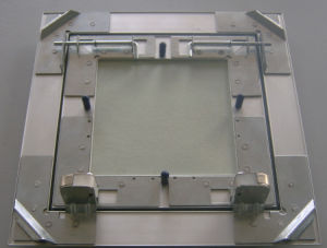 Drywall Access Panel (Qcmetal001) -2