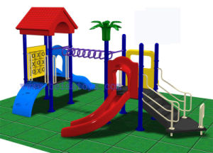 Outdoor Playground Playground Playground (BD-A168)