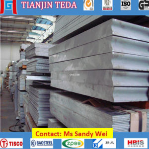 6061 T651 Aluminum Plate pictures & photos