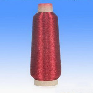 Red Color Metallic Yarn (MS) pictures & photos