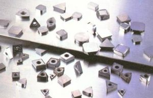 Original Tungsten Carbide Milling Inserts pictures & photos