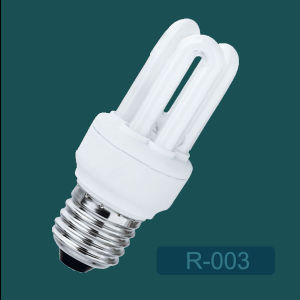 T2 Energy Saving Lamp 3U (R-003)