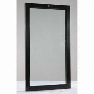 Glass Door For Show Case With PVC Fram (GD-008) pictures & photos