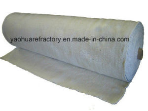 Stainless Steel Wire Ceramic Fiber Cloth pictures & photos