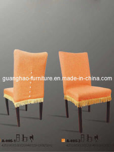Hotel Wedding Stacking Chair (A-005)
