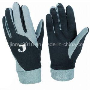 Running Fashion Winter Warm Outdoor Sports Glove pictures & photos