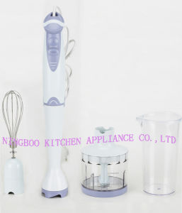 Blender/Food Processor (SG-400W-2208A)