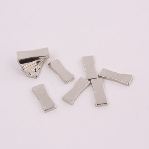 Special Shaped Rare Earth NdFeB Magnet