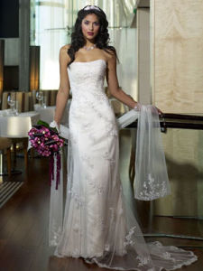 Wedding Dress(WDSJ010)