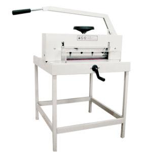 PG475 Manual Paper Cutter