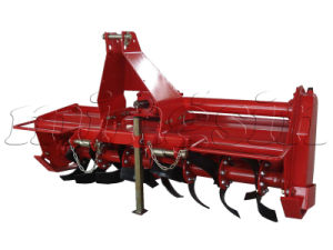 Tl Light Series Tractor Rotary Tiller (side chain drive) pictures & photos