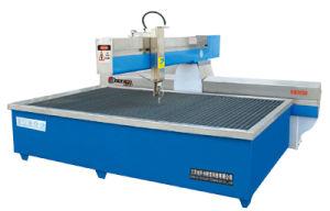 CNC Waterjet Machine/Glass Mosaic Cutting Machine (CUX400-SQ4020) pictures & photos