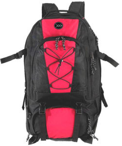 Backpack (21058-RED)