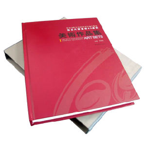 Hardcover Book Offset Printing Services pictures & photos