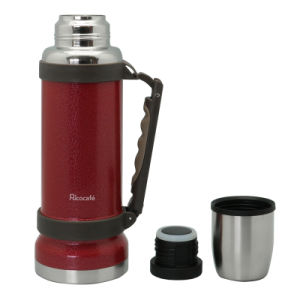 Stainless Steel Vacuum Flask 1.2L pictures & photos