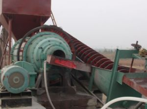 High Quality Ball Mill/Ball Machine with Good Price pictures & photos