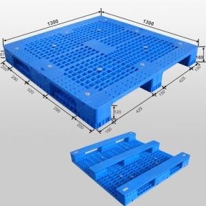 Environmentally Friendly Plastic Pallet Manufacture From China pictures & photos