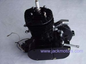 Black Bicycle Engine (F50, F60, F80) pictures & photos