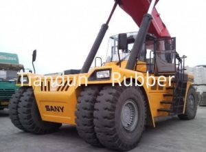 Industrial Tire pictures & photos