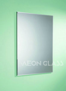 2mm, 3mm, 4mm, 5mm, 6mm Clear Aluminum Mirror pictures & photos