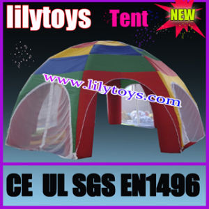 Inflatable Dome Tent pictures & photos