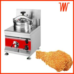 15L Counter Top Electric Pressure Fryer pictures & photos