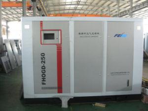 Stationary Single Screw Air Compressor (FHOGD-250)