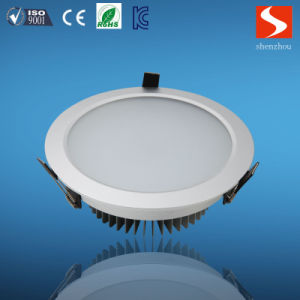 3W Slim Round LED Ceiling Panel Lights, Ceiling Light pictures & photos