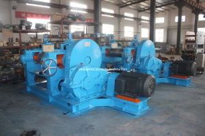 Rubber Machinery/ Mixing Mill pictures & photos