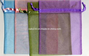 Organza Bag/Promotion Bags/Organza Pouches/Pouch