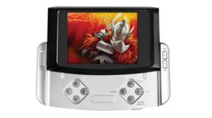 "2.8"" Game MP4 Player (M2802)"
