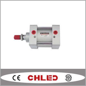 Pneumatic Cylinder (SC 80X25) pictures & photos