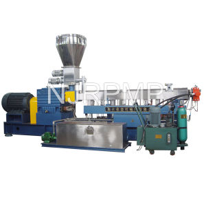 Twin Screw Extruder (HT 65)