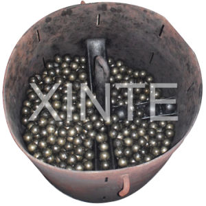 Cast Grinding Steel Ball Dia90mm, Cr11-27% pictures & photos