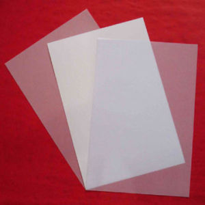 PVC-ESD Sheet pictures & photos